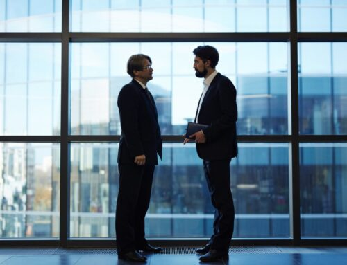 How CEOs can build a stronger and more productive relationship with their CIO