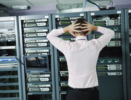 CIO Technical Series – Why IT Disaster Recovery Planning Fails the Most