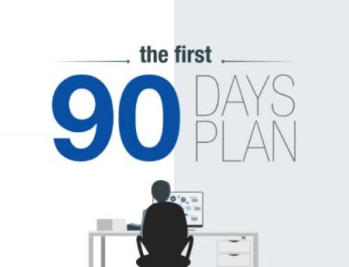 CIO Leadership Series: First 90 Days in New IT Leadership Roles