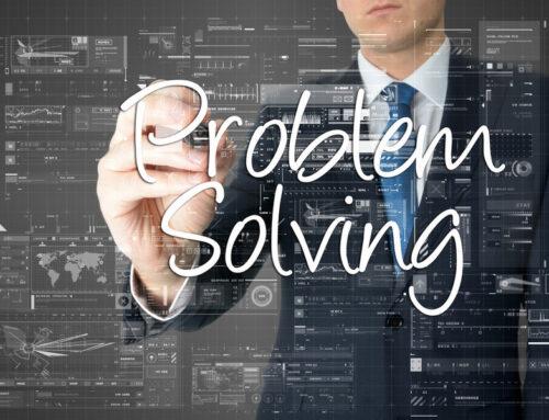 CIO Leadership Series – Better Leadership Using Customized Problem Solving